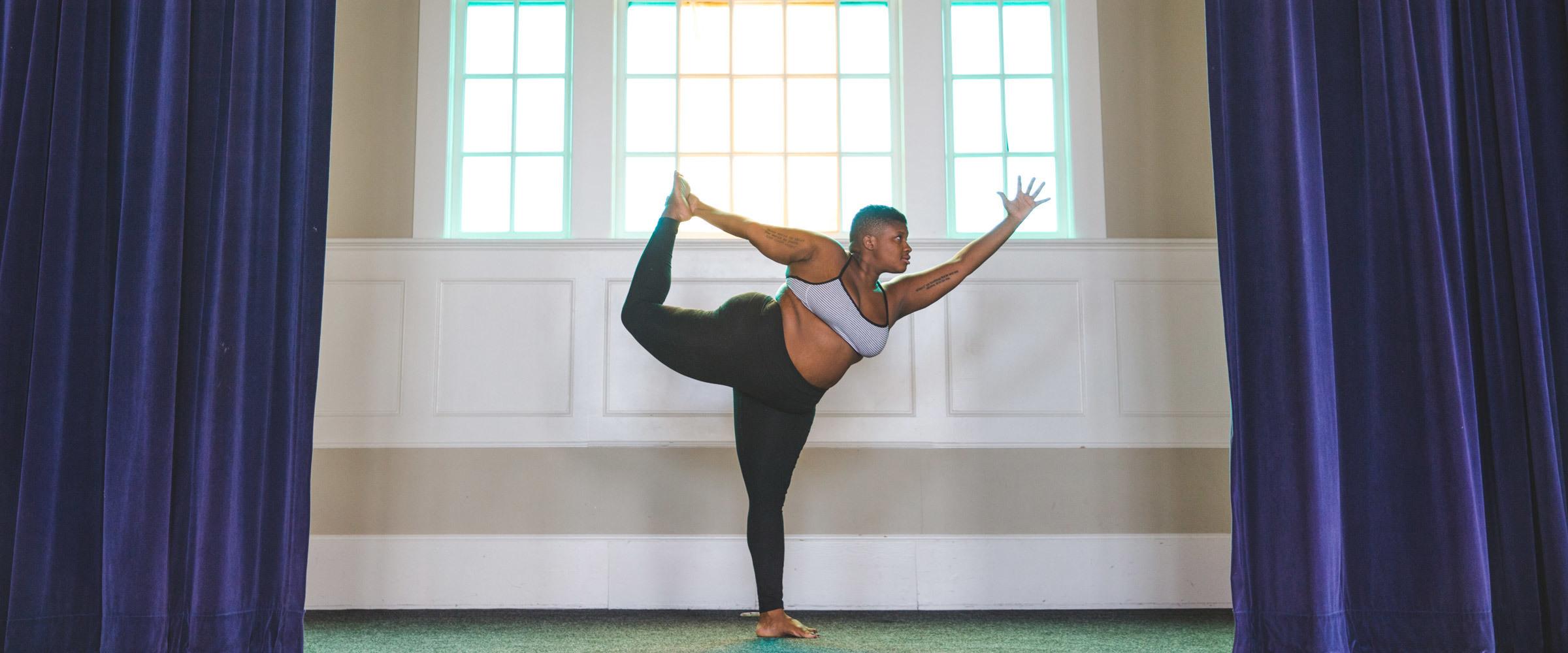 Patrick and carling yoga dating 4